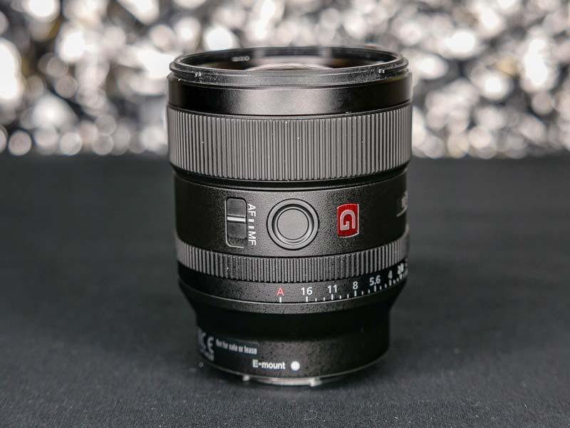 Sony Fe 24mm F 1 4 Gm Hands On Photos Photography Blog