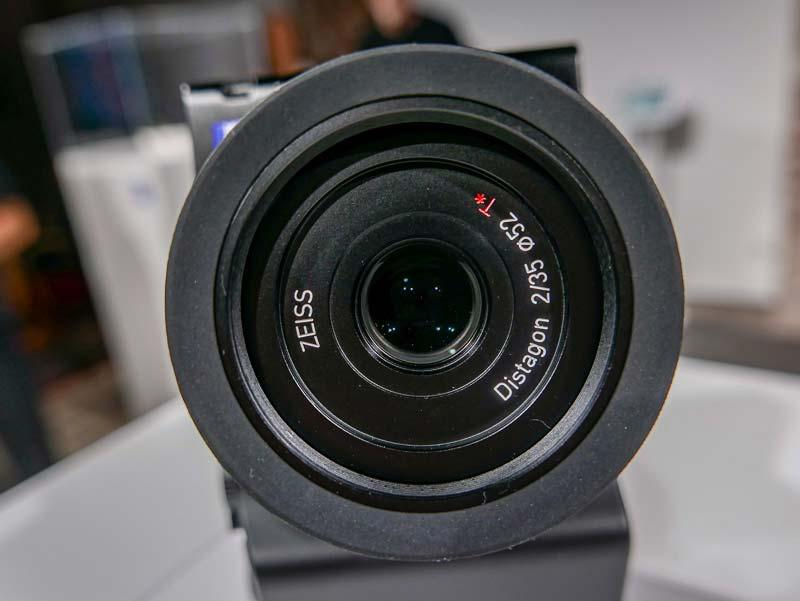 Zeiss Zx1 Review Hands On Photography Blog